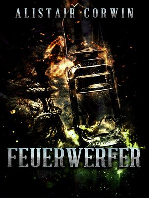 cover image of Feuerwerfer
