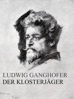 cover image of Der Klosterjäger