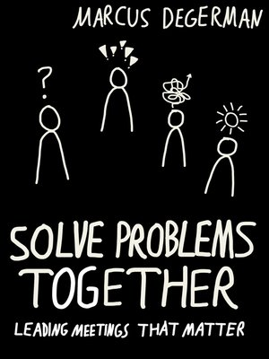 cover image of Solve Problems Together