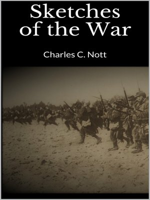 cover image of Sketches of the War