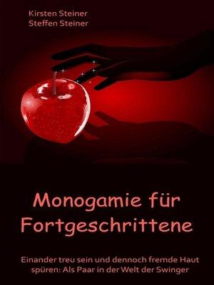 cover image of Monogamie für Fortgeschrittene