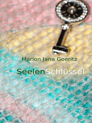 cover image of SeelenSchlüssel