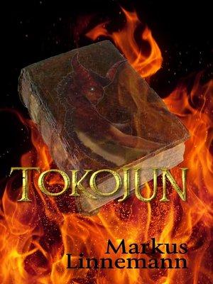 cover image of Tokojun