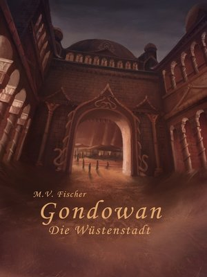 cover image of Gondowan