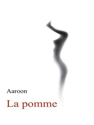 cover image of La pomme