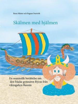 cover image of Skälmen med hjälmen