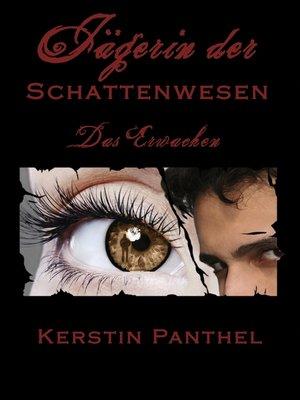 cover image of Jägerin der Schattenwesen