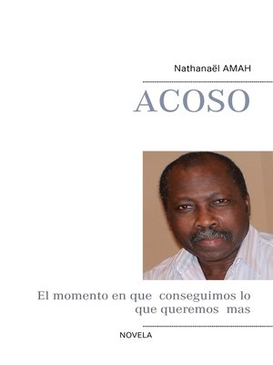 cover image of Acoso