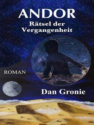 cover image of Andor--Rätsel der Vergangenheit