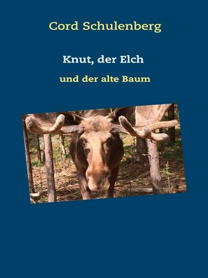 cover image of Knut, der Elch