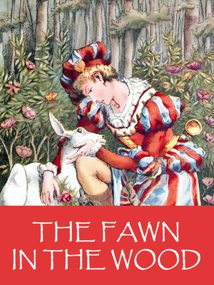 cover image of The Fawn in the Wood