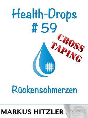 cover image of Health-Drops #59