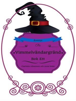 cover image of Bok ETT