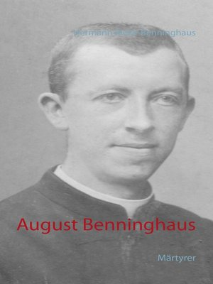 cover image of August Benninghaus