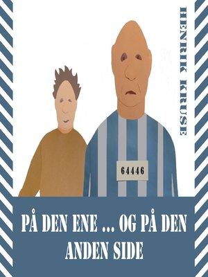 cover image of På den ene ... og på den anden side