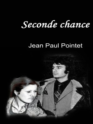 cover image of Seconde chance