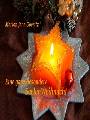 cover image of SeelenWeihnacht
