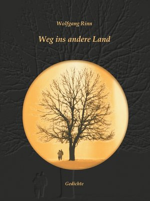 cover image of Weg ins andere Land