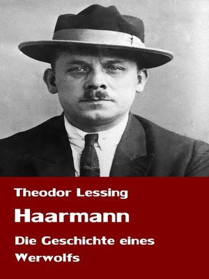 cover image of Haarmann