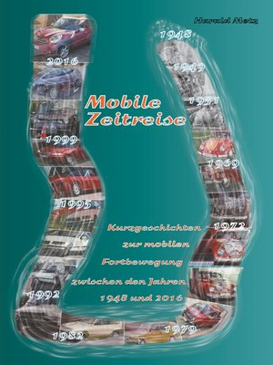 cover image of Mobile Zeitreise