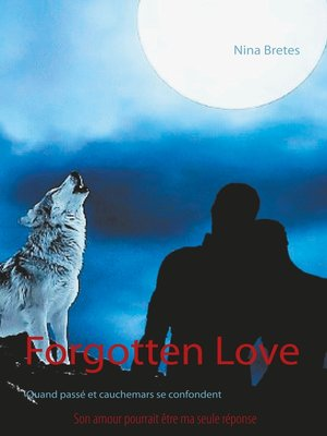 cover image of Forgotten Love