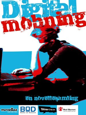 cover image of Digital mobning