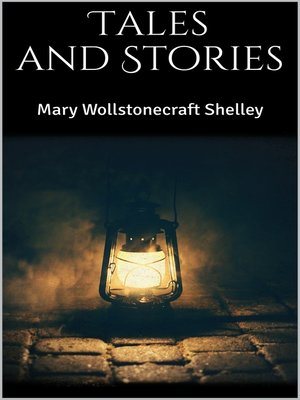 cover image of Tales and Stories
