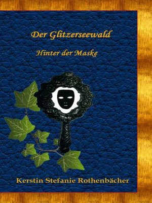 cover image of Der Glitzerseewald