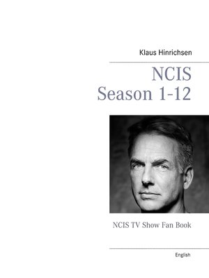 cover image of NCIS Season 1--12
