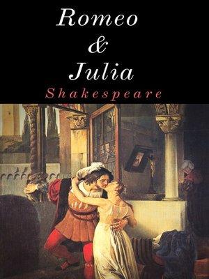 cover image of Romeo und Julia