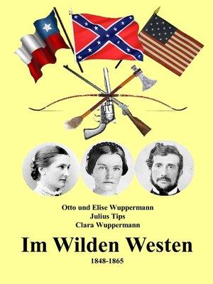 cover image of Im Wilden Westen