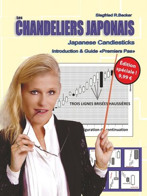 cover image of Les Chandeliers Japonais
