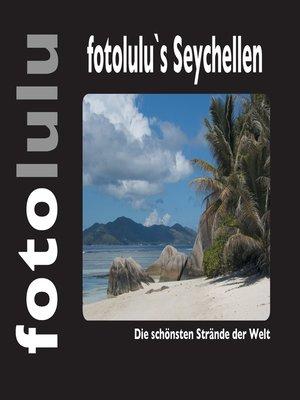 cover image of fotolulu's Seychellen