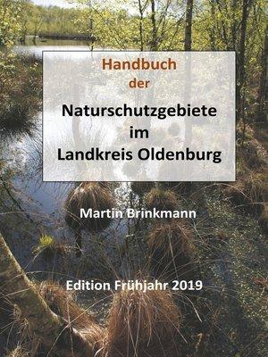 cover image of Naturschutzgebiete im Landkreis Oldenburg