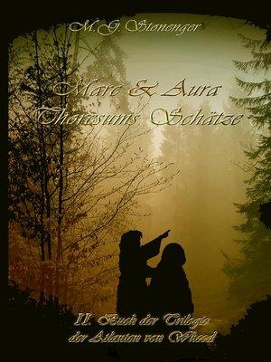 cover image of Marc und Aura