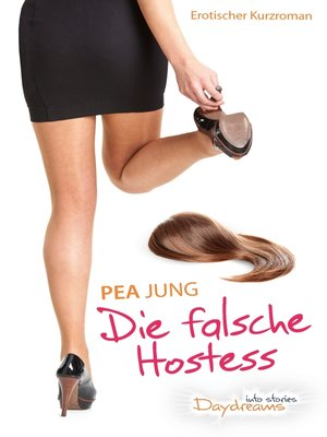cover image of Die falsche Hostess