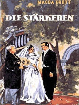 cover image of Die Stärkeren