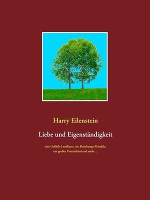 cover image of Liebe und Eigenständigkeit