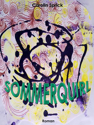 cover image of Sommerquirl
