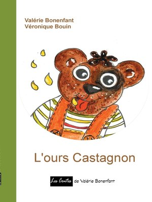 cover image of L'ours Castagnon
