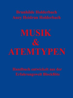 cover image of Musik & Atemtypen