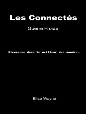 cover image of Les Connectés