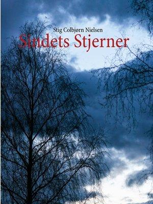 cover image of Sindets Stjerner
