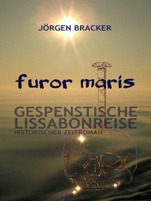 cover image of furor maris