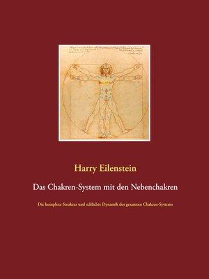 cover image of Das Chakren-System mit den Nebenchakren