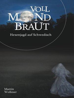cover image of Vollmondbraut