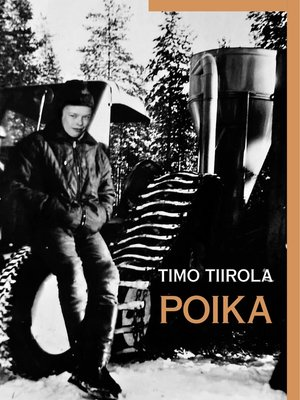 cover image of POIKA