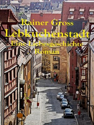 cover image of Lebkuchenstadt