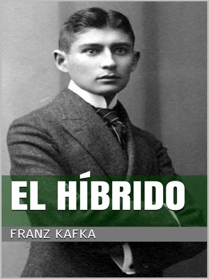 cover image of El híbrido
