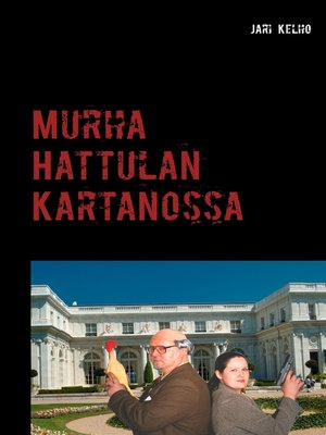 cover image of Murha Hattulan Kartanossa
